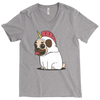 Pugicorn T-Shirt - Rising Star Leggings