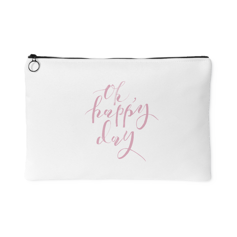 Oh, Happy Day Accessory Pouch - Rising Star Leggings