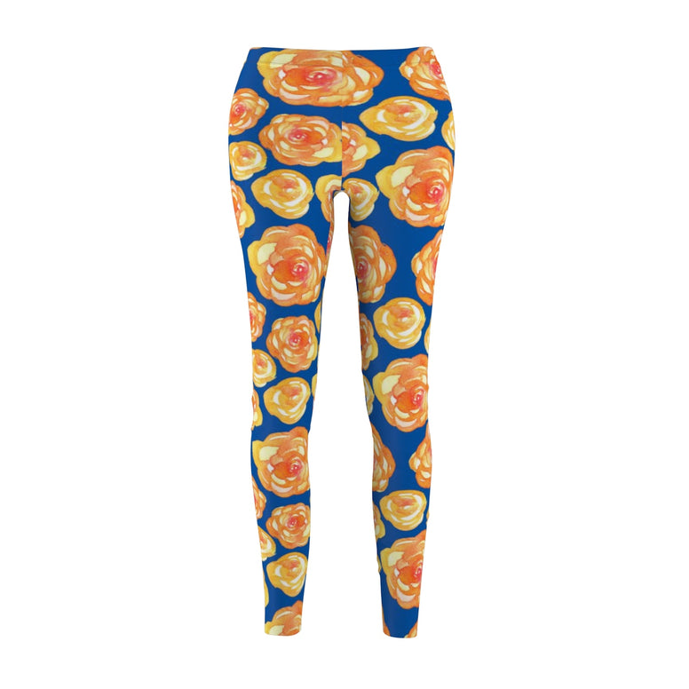 Be Sporty Sunny Day Leggings - Rising Star Leggings