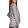 Women's Long Sleeve Criss Cross Cardigan - Rising Star Leggings