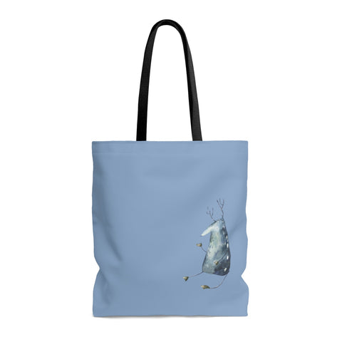 Mountains are Calling Tote Bag - Rising Star Leggings