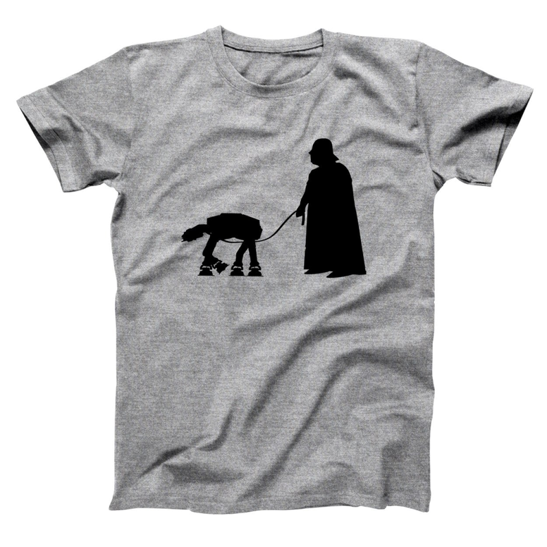 At-At Walker T-Shirt - Rising Star Leggings
