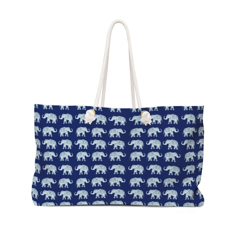 Elephant Weekender Bag - Rising Star Leggings