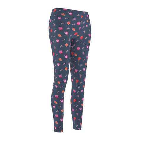 Be Sporty Spring Delight Leggings - Rising Star Leggings