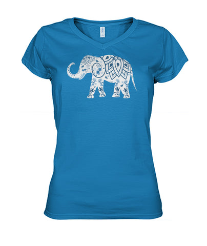 Elephant T-Shirt and Hoodie - Rising Star Leggings