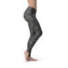 Be Comfy Constellations Leggings - Rising Star Leggings