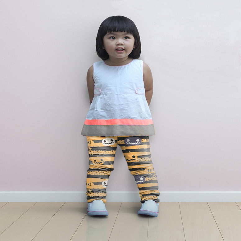 Infant Happy Suns - Rising Star Leggings