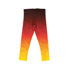 Annie Youth Fiery Triangles - Rising Star Leggings