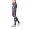 Be Active Spring Delight Leggings - Rising Star Leggings