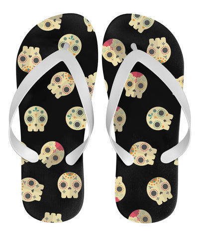 Flip Flops - Rising Star Leggings