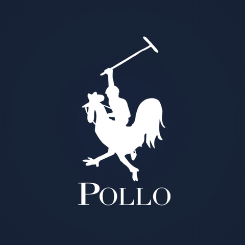Pollo T-Shirt - Rising Star Leggings