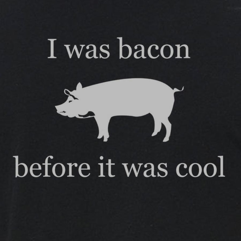 I was Bacon before it was cool - Rising Star Leggings