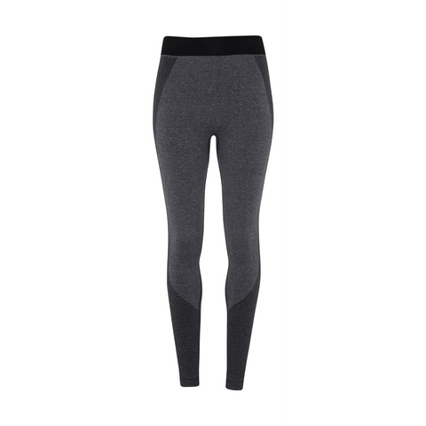 Fall Subway Art Women's Seamless Multi-Sport Sculpt Leggings - Rising Star Leggings