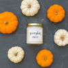 Pumpkin Spice Soy Candle - Rising Star Leggings