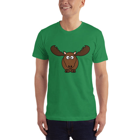 Got Moose? T-Shirt - Rising Star Leggings