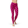 Running Horses Leggings - Rising Star Leggings