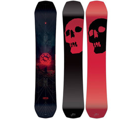 DEMO The Black Snowboard Of Death