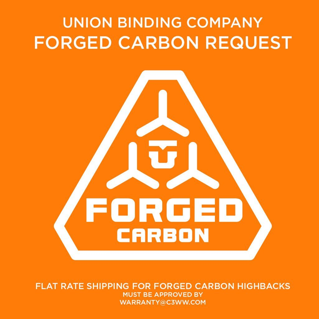Forged Carbon Request