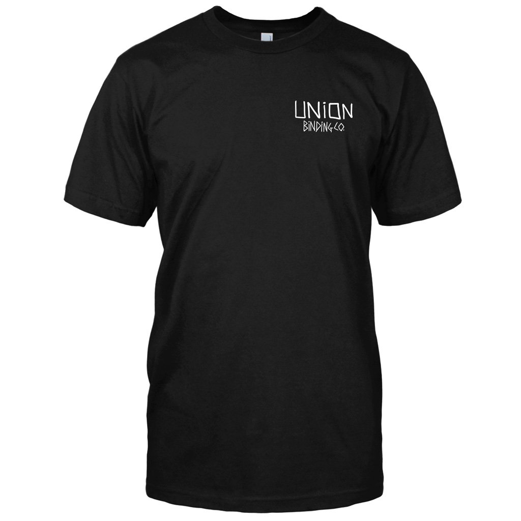 Union Short Sleeved T-Shirt