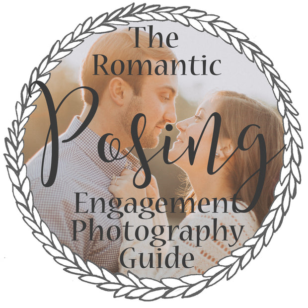The Romantic Engagement Photography Posing Guide