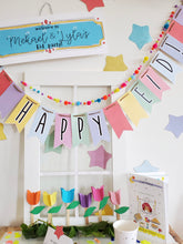 DIY Kids Eid Tablescape