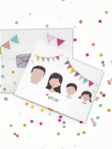 Eid Greeting Cards/       Eidi Cards