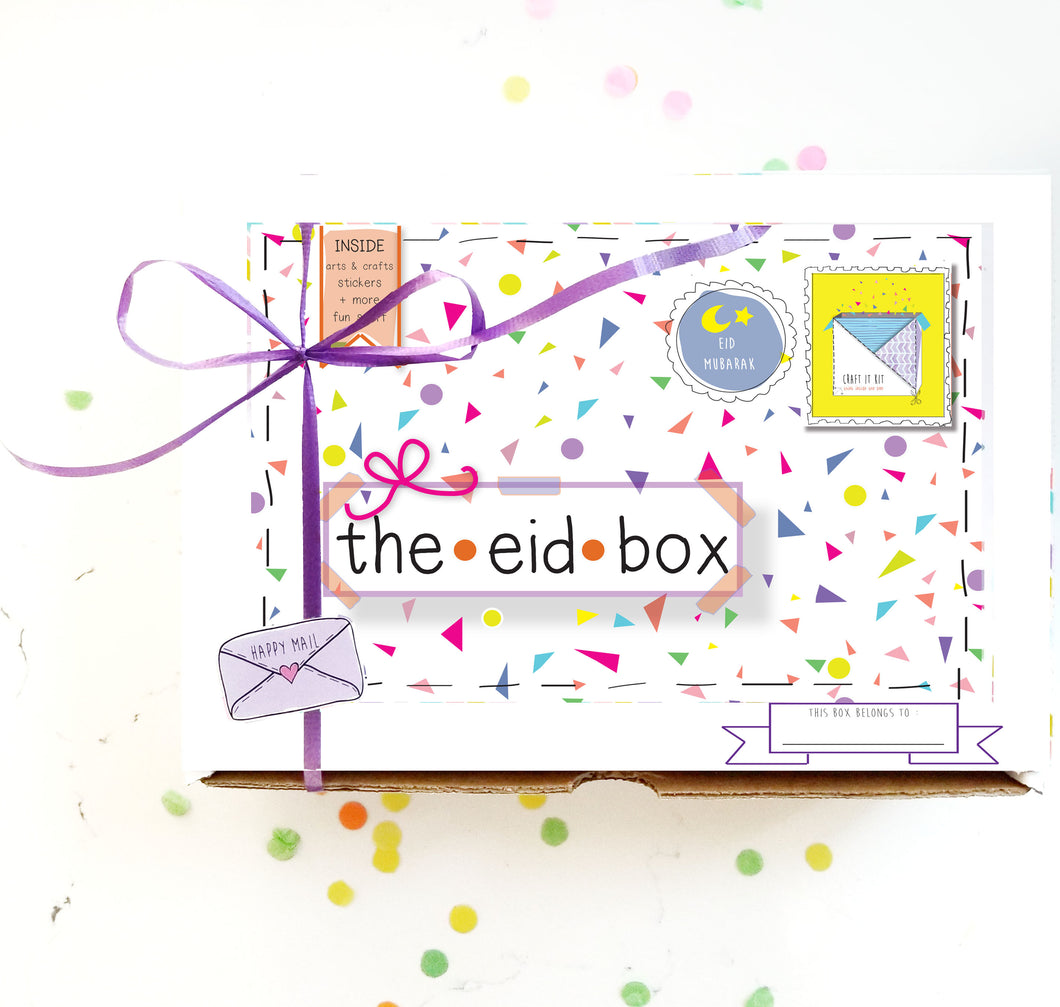 The Eid Box