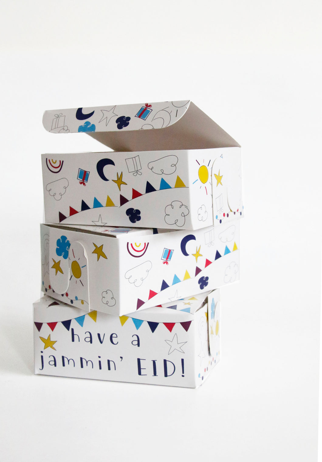 Eid Gift Boxes