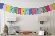 Happy Eid Bunting