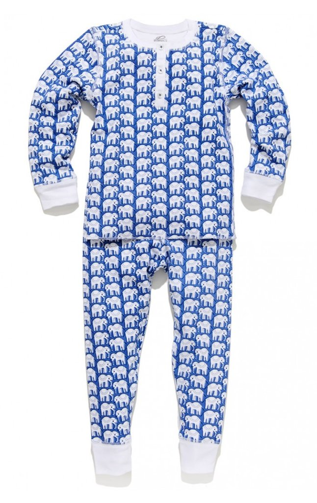 Kids Hathi Pajamas