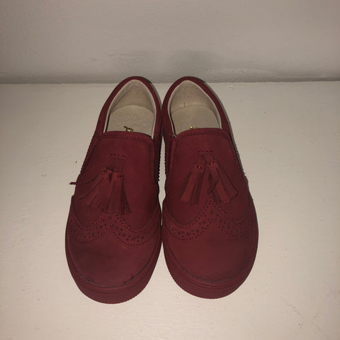 Liv Brogue Loafer