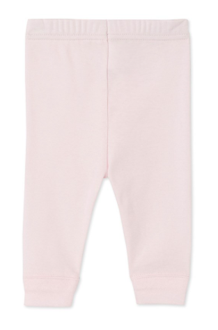 Baby Pink Leggings