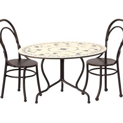 Mini Dining Table Set