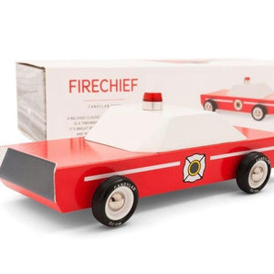 Firechief Car