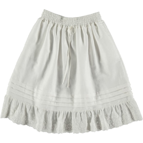 Cotton Skirt