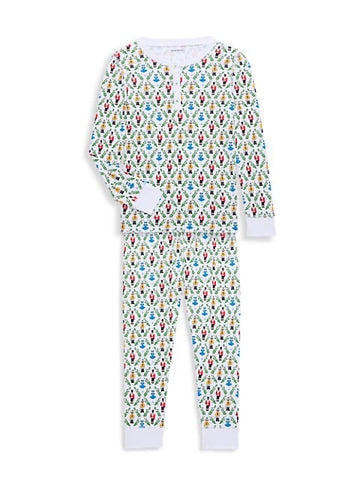 Sugar Plum Party Pajamas
