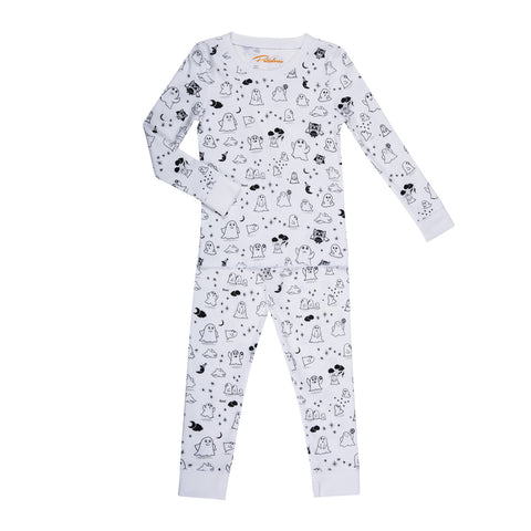 Little Ghosts Pajamas