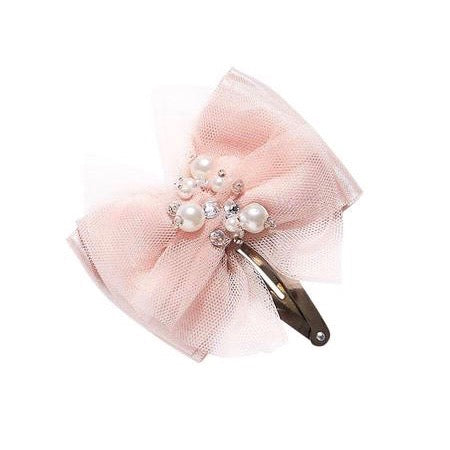Take A Bow Hair Clip