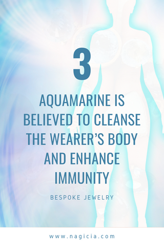 aquamarine fun facts