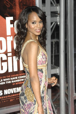 kerry washington wear nagicia earrings