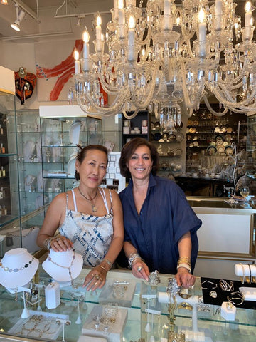 tricia kim humaira keller at events gifts houston