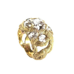 SEA FANTASY RING