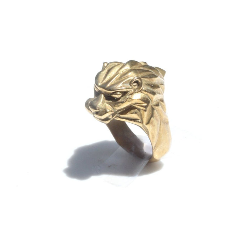 Leo Ring-nagicia-jewelry-handcrafted-in-bali