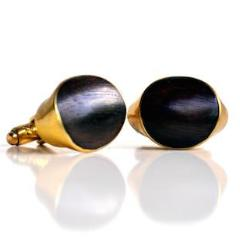 Namu cufflinks-nagicia-jewelry-handcrafted-in-bali