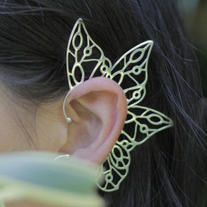 MAX WINGS EAR CUFF