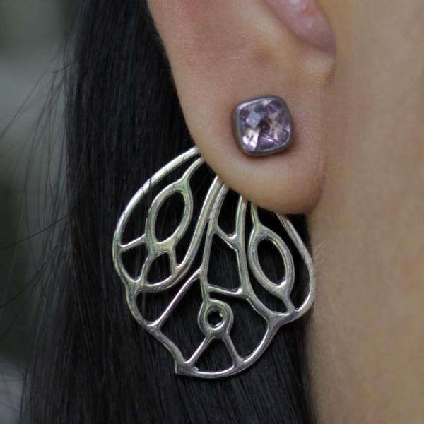 Wings Ear-Jacket Small-nagicia-jewelry-handcrafted-in-bali