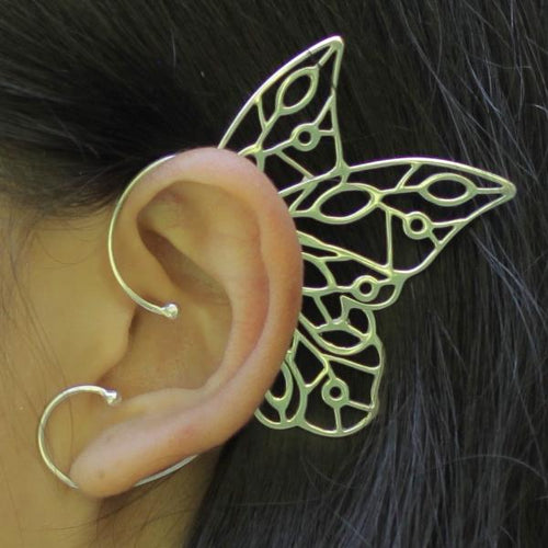 NAGICIA WINGS EAR CUFF