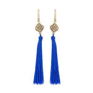 TASSEL ULAR EARRINGS