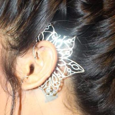 Wings Maxi Earcuff