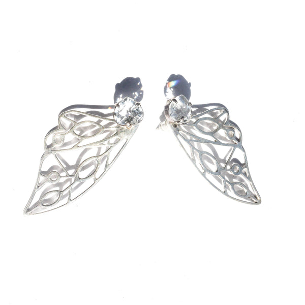 Wings Ear-Jacket - nagicia